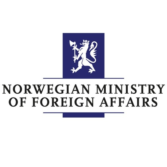 avatar for Norwegian Ministry of Foreign Affairs
