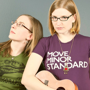 avatar for The Doubleclicks