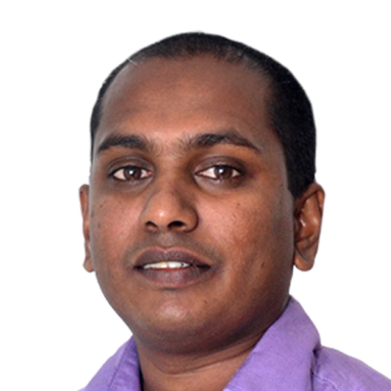 avatar for Lakmal Warusawithana