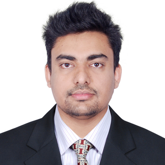 avatar for Abhinav Sejpal