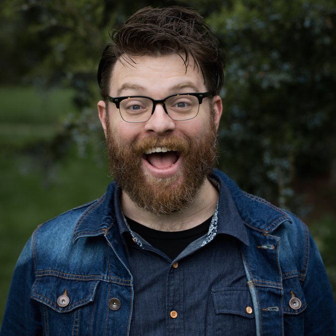 avatar for Travis McElroy