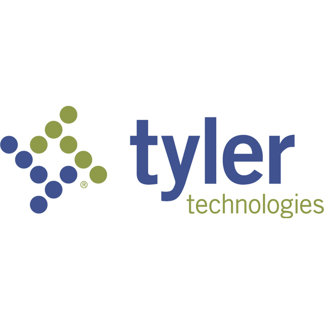 avatar for Tyler Technologies - Bronze Sponsor - Booth 101/103