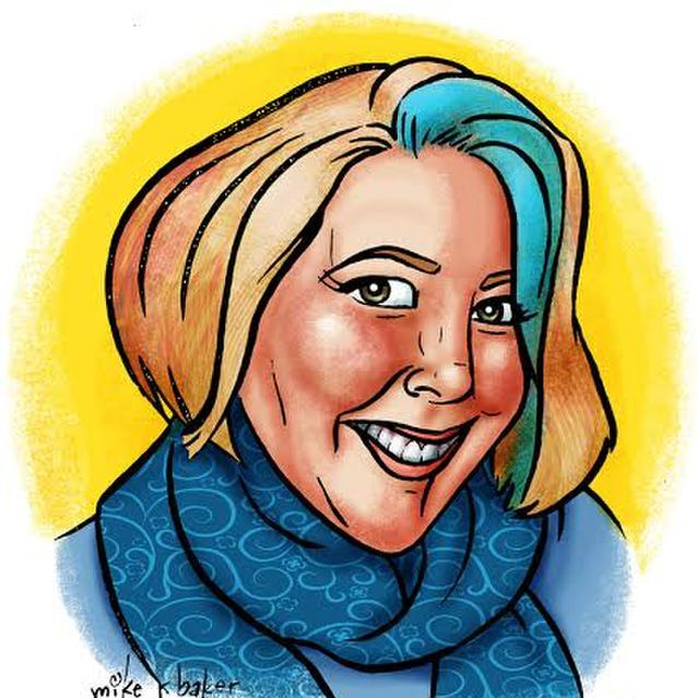 avatar for Kelly Baker