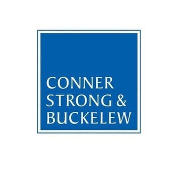 avatar for Conner Strong and Buckelew