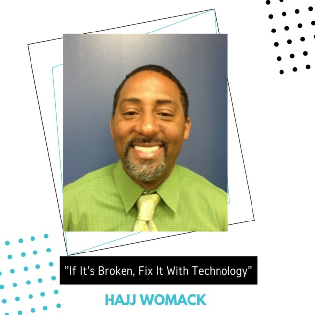 avatar for Hajj Womack