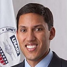 avatar for Rajiv Shah