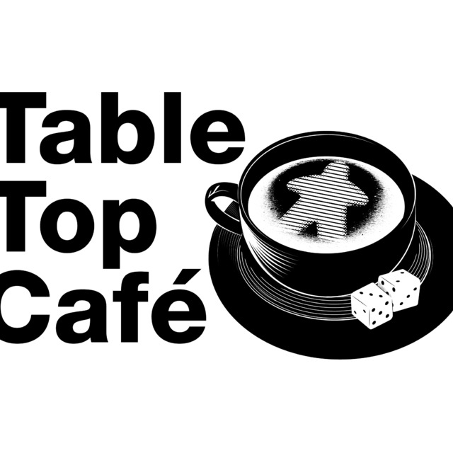 avatar for Table Top Cafe