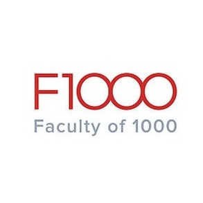 avatar for Faculty of 1000: F1000