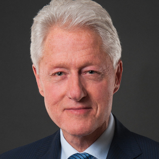 avatar for Bill Clinton