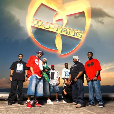 avatar for Wu Tang Clan