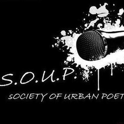 avatar for S.O.U.P. (Society of Urban Poetry)