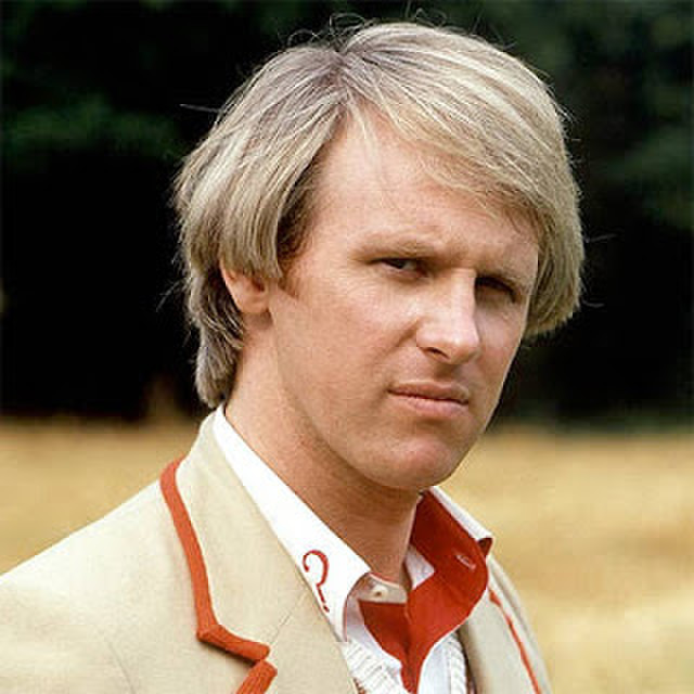 avatar for Peter Davison