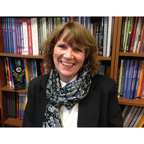 avatar for Julia Colby