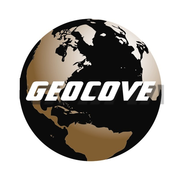 avatar for Geocove, Inc - Booth 119