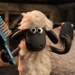 avatar for Shaun the Sheep