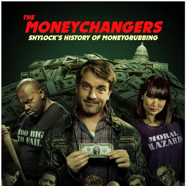 avatar for The Money Changers