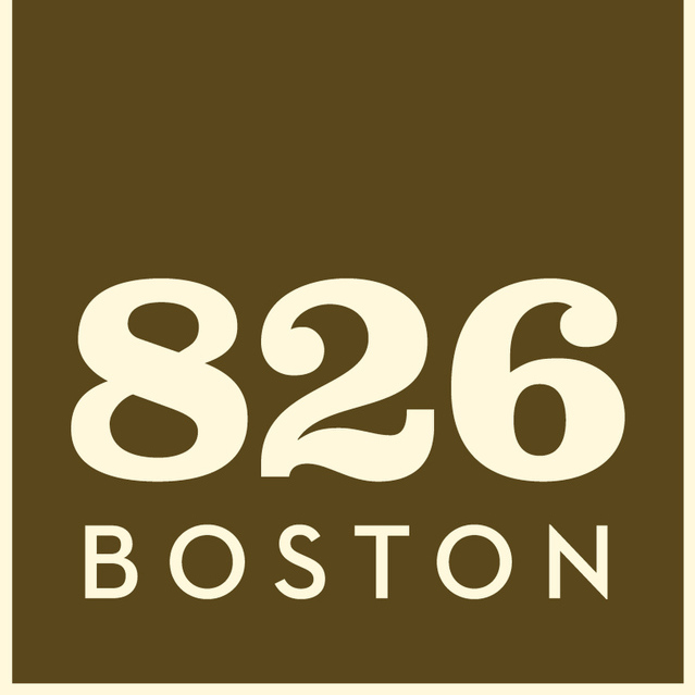avatar for 826 Boston