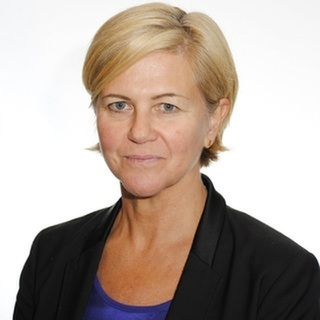 avatar for Ann Sofi Agnevik