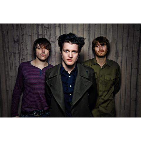 avatar for The Virginmarys