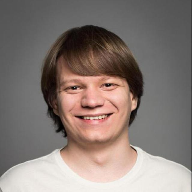 avatar for Oleksii Fedorov