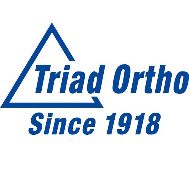 avatar for Triad Orthopedic Products Industrial Co, LTD