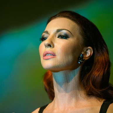 avatar for Chrysta Bell