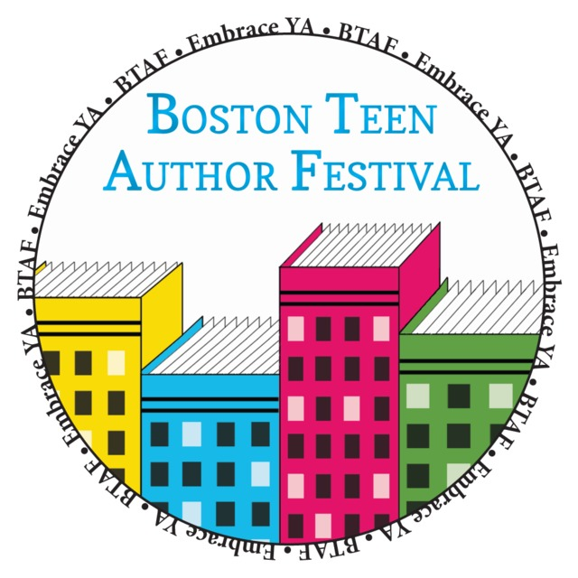 avatar for Boston Teen Author Festival