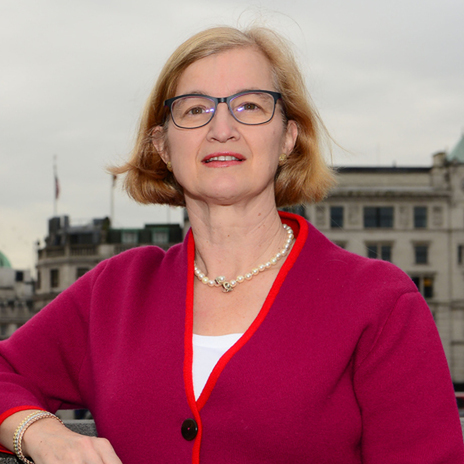 avatar for Amanda Spielman