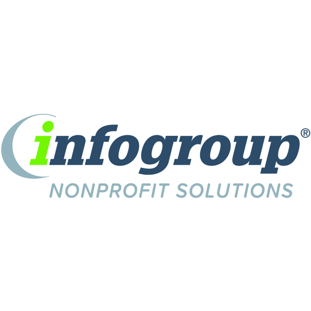 avatar for Infogroup Nonprofit Solutions