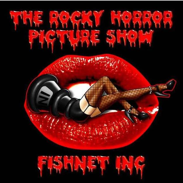 avatar for The Rocky Horror Picture Show with Fishnet Inc