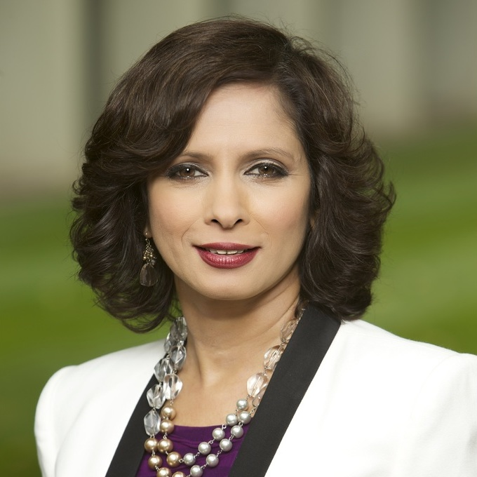avatar for Seema Kumar