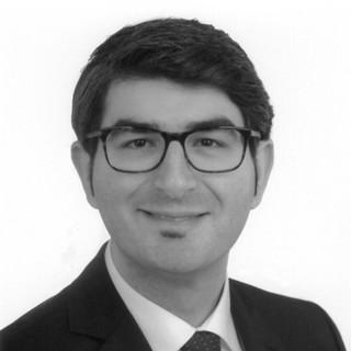 Speaker Hakan Eroglu