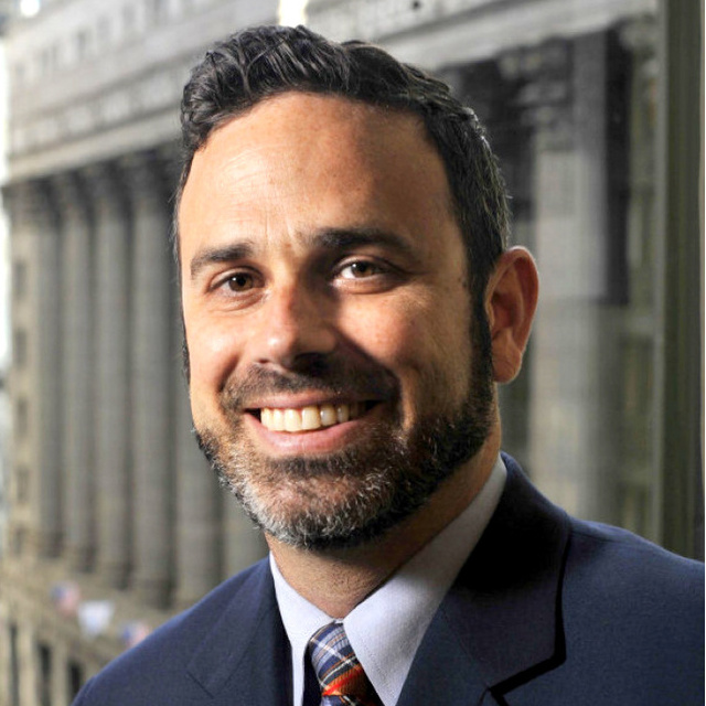 avatar for Gabe Klein