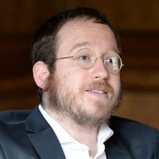avatar for Rabbi Mendel Kalmenson