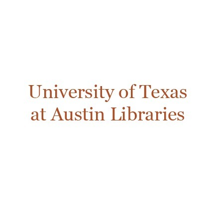avatar for University of Texas at Austin Libraries