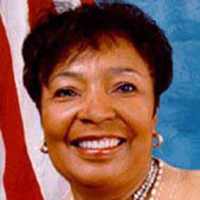 avatar for Eddie Bernice Johnson