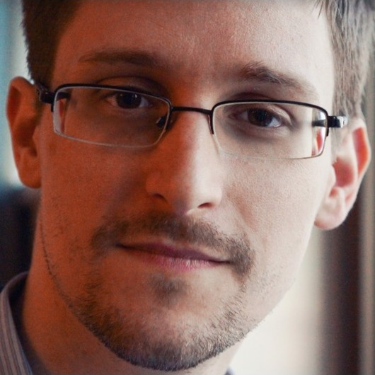 avatar for Edward Snowden