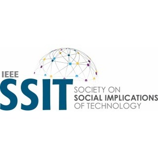 avatar for IEEE Society on Social Implications of Technology