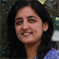 avatar for Sheena Vaidyanathan