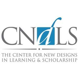 avatar for Center for New Designs in Learning and Scholarship