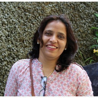 avatar for Vandana Salve