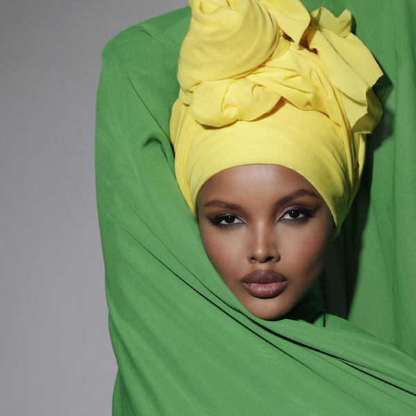 avatar for Halima Aden
