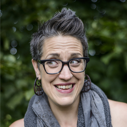 avatar for Nadia Bolz-Weber