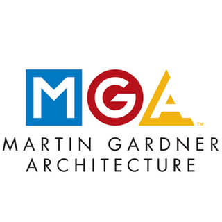 avatar for Martin Gardner Architecture, P.C.