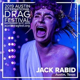 Jack Rabid