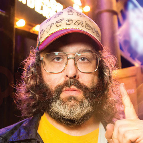 avatar for Judah Friedlander