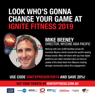 Mike Beeney