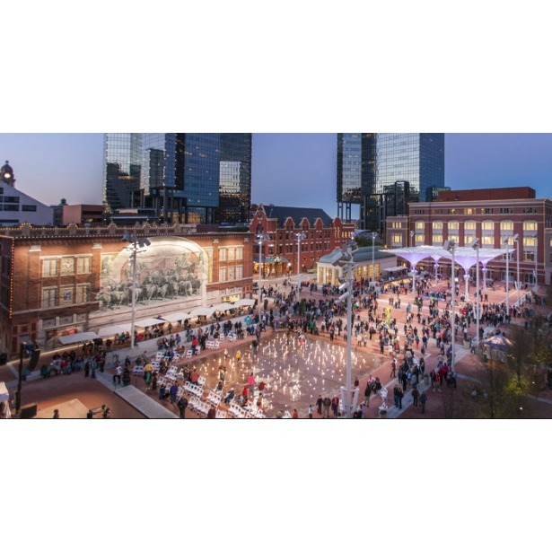 avatar for Sundance Square Stage