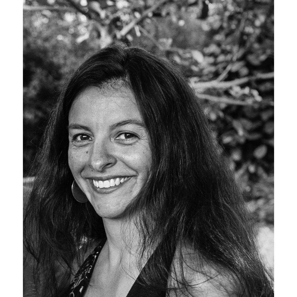 avatar for Florencia Quesada
