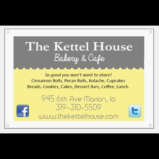 avatar for Kettel House Bakery